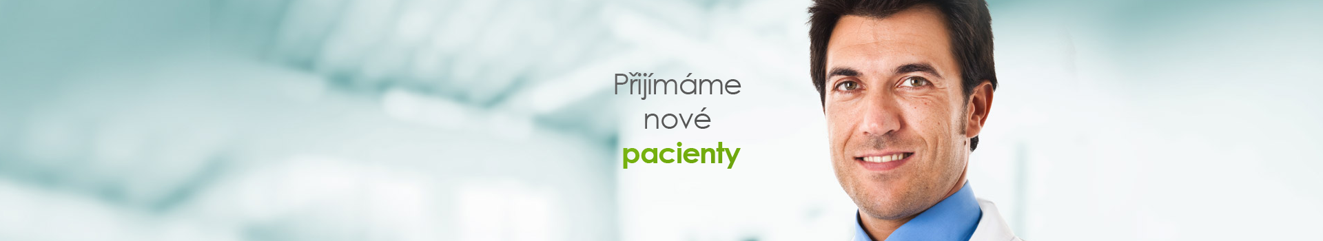 prijimamenovepacienty